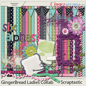 Scraptastic {add-on}