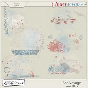 Bon Voyage - Inked Bits