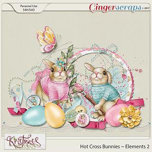 Hot Cross Bunnies Elements 2