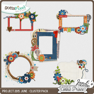 Project 2015 June - Cluster Pack