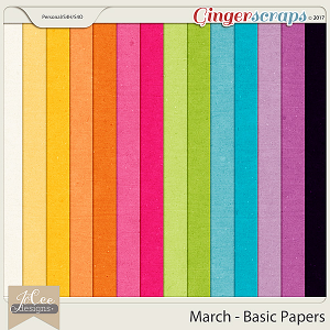 March Basic Papers