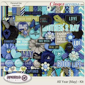 All Year {May} - Kit