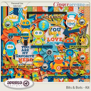 Bits And Bots - Kit