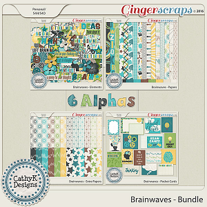Brainwaves - Bundle