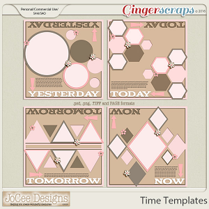 Time Templates