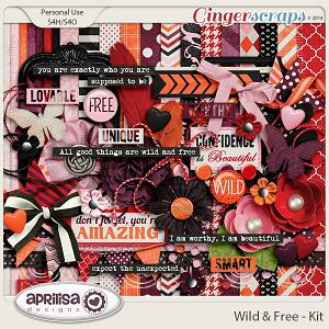 Wild & Free Kit