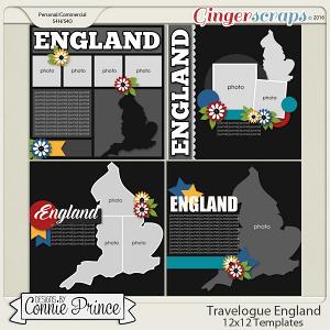 Travelogue England - 12x12 Temps (CU Ok)