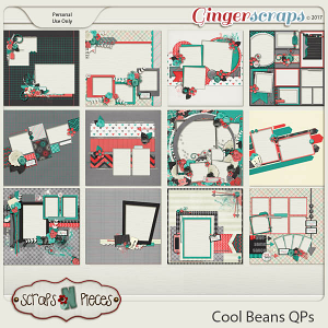 Cool Beans Quick Pages