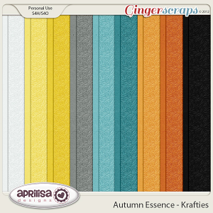 Autumn Essence - Karfties