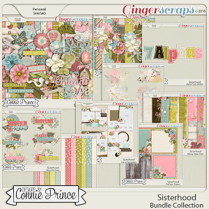 Sisterhood - Bundle