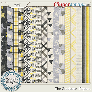 The Graduate - Papers