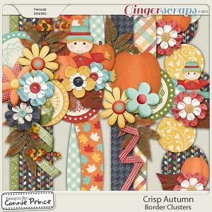 Crisp Autumn - Border Clusters