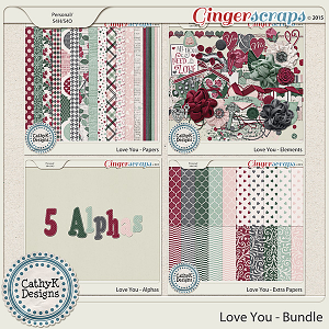 Love You - Bundle