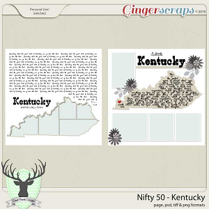 Nifty 50: Kentucky