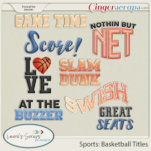 Sports: Basketball Titles