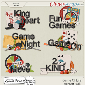 Retiring Soon - Game Of Life - WordArt Pack