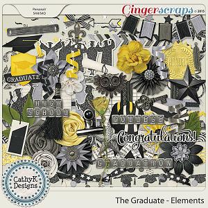 The Graduate - Elements