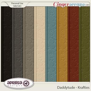 Daddytude - Krafties