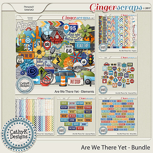 Are We There Yet - Bundle