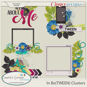 In Be{TWEEN} Clusters