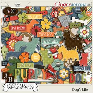 Dog's Life - Kit