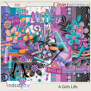 A Girls Life by Lindsay Jane