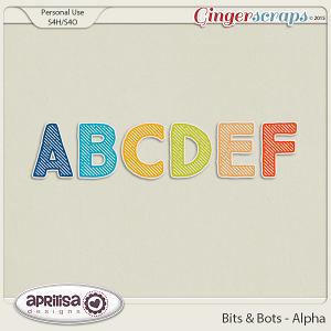 Bits And Bots - Alpha
