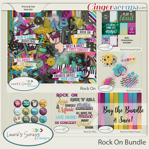 Rock On Bundle