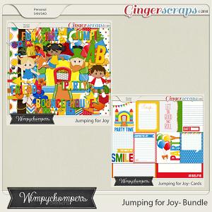 Jumping for Joy Bundle