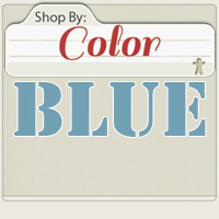 Shop by: BLUE