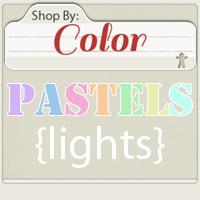 Shop by: PASTELS