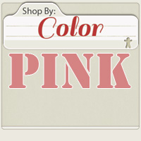 Shop by: PINK