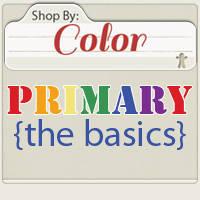 Shop by: PRIMARY