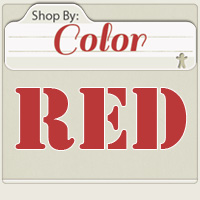 Shop by: RED