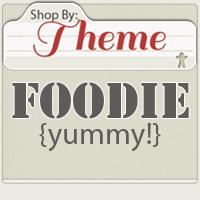 Shop by: FOODIE