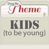 Shop by: KIDS