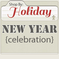 Shop by: NEW YEAR