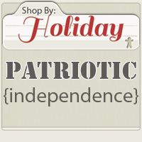Shop by: PATRIOTIC