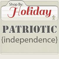 Shop by: PATRIOTIC
