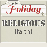 Shop by: RELIGIOUS