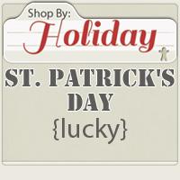 Shop by: ST PATRICKS DAY