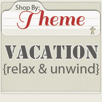 Shop by: VACATION