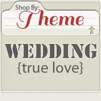 Shop by: WEDDING