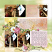 This is Me March Layout by Rochelle