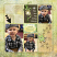 This is Me March Layout by Cathy