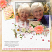 This is Me February Layout by Chrissy