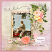 This is Me February Layout by Bright Eyes