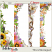This is Me August Borders by Snickerdoodle Designs
