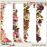 Harvest Sunset Borders by Snickerdoodle Designs