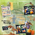 Trick or Treat Layout by MsBrad